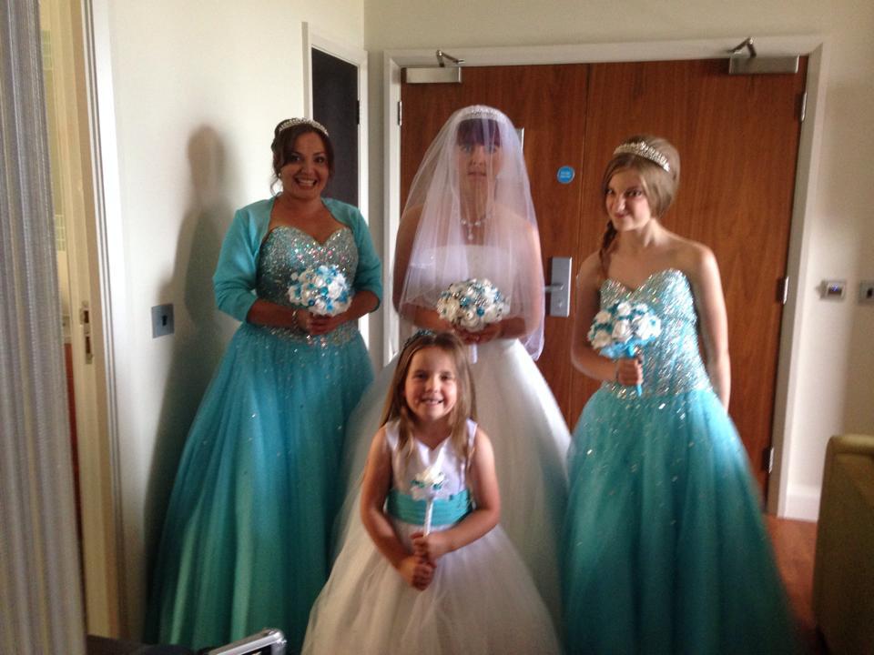 Bolton Wedding