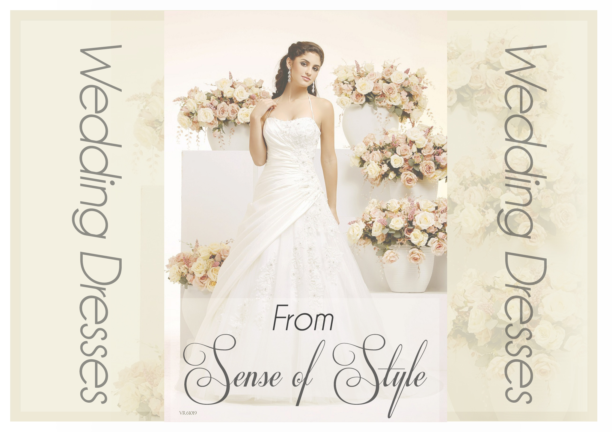 Sense of Style - Darlington Bridal Store