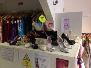 Reduced Shoes for Sale